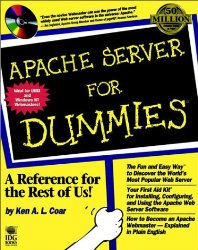 Apache Server For Dummies