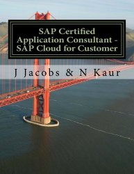SAP Certified Application Consultant – SAP Cloud for Customer