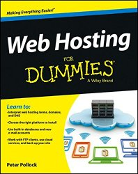 Web Hosting For Dummies