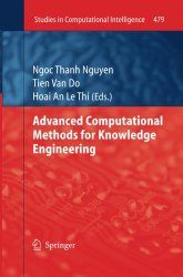 Advanced Computational Methods for Knowledge Engineering (Studies in Computational Intelligence)