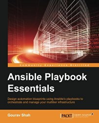 Ansible Playbook Essentials