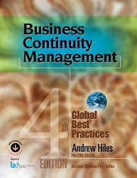 Business Continuity Management: Global Best Practices, 4th Edition