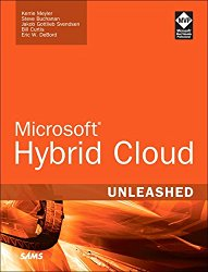 Microsoft Hybrid Cloud Unleashed