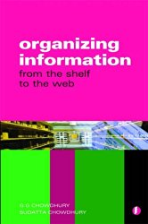 Organizing Information: From the Shelf to the Web
