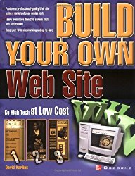 Build Your Own Web Site