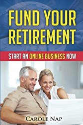 Fund Your Retirement: Start an Online Business Now