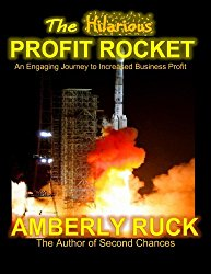 The Profit Rocket: An Engaging Journey to Increased Business Profit