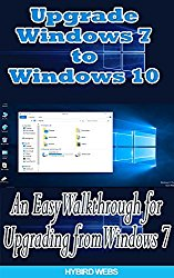 Windows: Upgrade Windows 7 To Windows 10