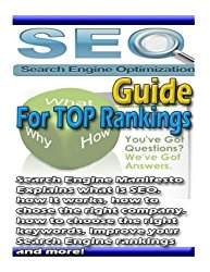 SEO Guide For Top Rankings