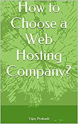 How to Choose a Web Hosting Company? (001)