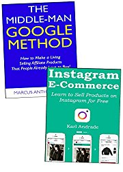 How to Build an Online Business: How to Set Up an Online Business via Google SEO or Instagram Ecommerce