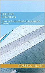 SEO for Startups: How to be found in Google for thousands of searches