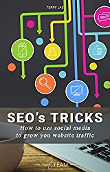 SEO tricks – How to use social media to grow you website traffic