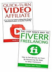 Easy Ways to Start an Internet Business: Video Marketing & Lazy Freelancing