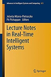 Lecture Notes in Real-Time Intelligent Systems (Advances in Intelligent Systems and Computing)