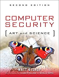 Computer Security: Art and Science (2nd Edition)