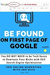 SEO Online Marketing with SEO Diva: You Do Not Need To Be Tech Savvy To Dominate Your Niche Online