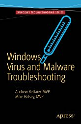Windows Virus and Malware Troubleshooting (Windows Troubleshooting)