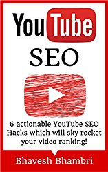 YouTube SEO: 6 actionable YouTube SEO Hacks which will sky rocket your video ranking!