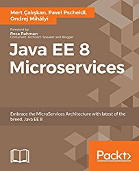 Java EE 8 Microservices
