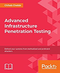 Advanced Infrastructure Penetration Testing