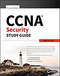 CCNA Security Study Guide: Exam 210-260