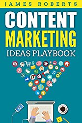 Content Marketing Ideas Playbook (Social Media Marketing, Content Marketing, SEO, Facebook Social Media Engagement)
