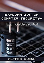 Exploration of Comptia Security+: Exam Guide SY0-401