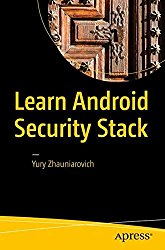 Learn Android Security Stack