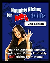 Naughty Niches For Hot Profits: Simple Effective Techniques for Niche Research Keywords SEO Google AdSense ClickBank Amazon