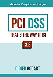 PCI DSS V3.2 – That's the Way It Is: V3.2