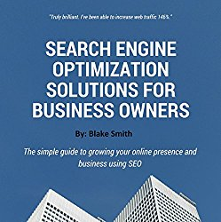 Search Engine Optimization Solutions for Business Owners
