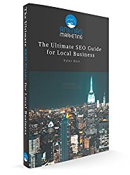 The Ultimate SEO Guide for Local Business: Rank High on Google and Increase Your Website Traffic with these 9 Easy Steps
