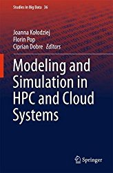 Modeling and Simulation in HPC and Cloud Systems (Studies in Big Data)
