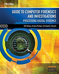 Guide to Computer Forensics and Investigations (with DVD) (MindTap Course List)