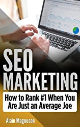 SEO Marketing: How To Rank #1 When You Are Just An Average Joe