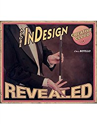 Adobe InDesign Creative Cloud Revealed (MindTap Course List)