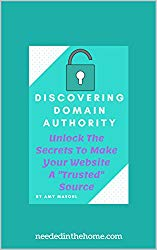 Discovering Domain Authority: Unlock The Secrets To Make Your Website A Trusted Source: Achieve Top Rankings With These Link Building Techniques To Gain … Backlinks SEO & Internet Marketing Tips