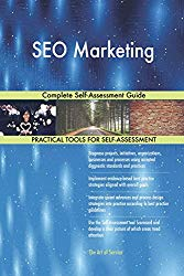 Seo Marketing Complete Self-Assessment Guide