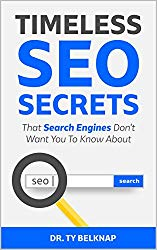 Timeless SEO Secrets: The Search Engines Don't Want You to Know About