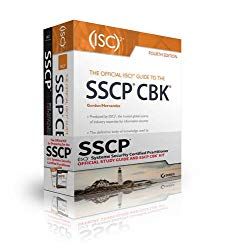 SSCP (ISC) 2 Systems Security Certified Practitioner Official Study Guide and SSCP CBK Kit