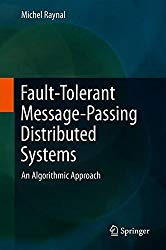 Fault-Tolerant Message-Passing Distributed Systems: An Algorithmic Approach