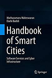 Handbook of Smart Cities: Software Services and Cyber Infrastructure