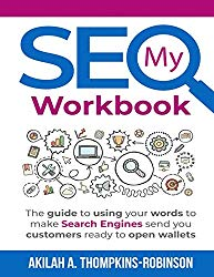My SEO Workbook